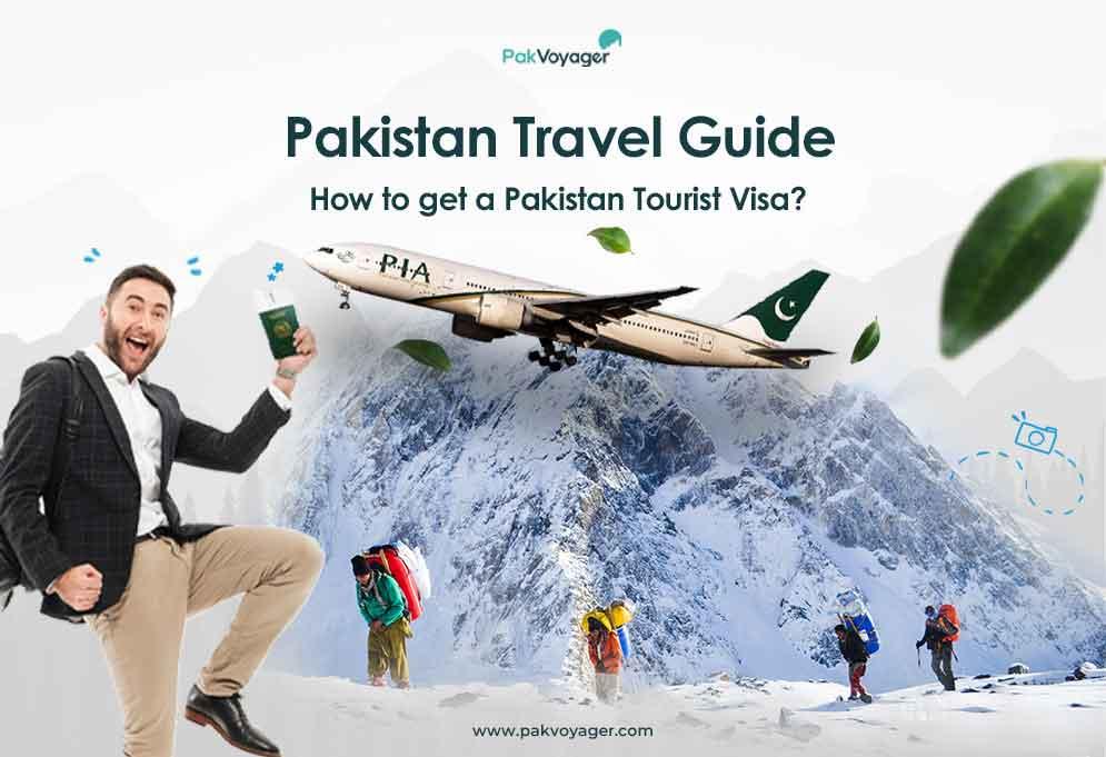 Pakistan Travel Guide
