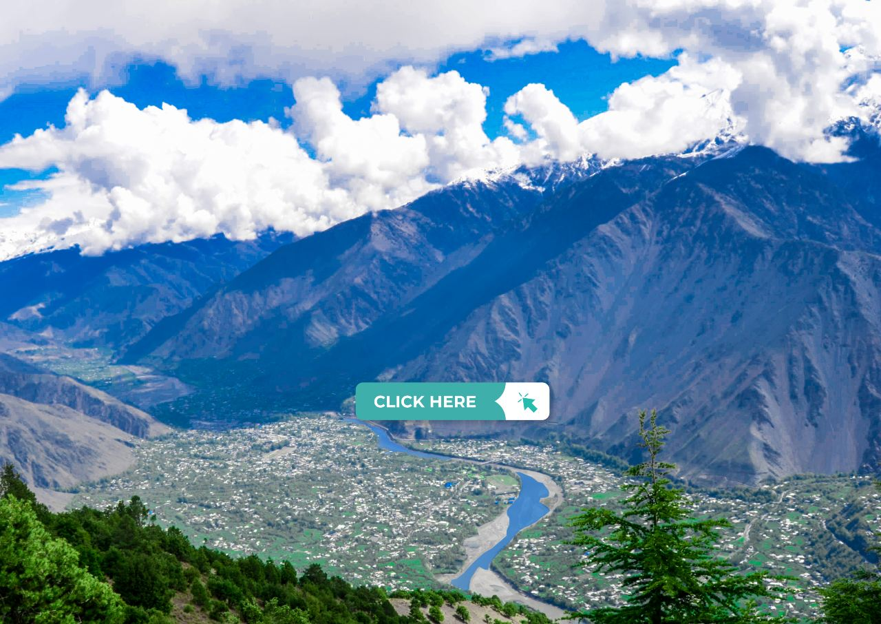 Gilgit Valley tour packages