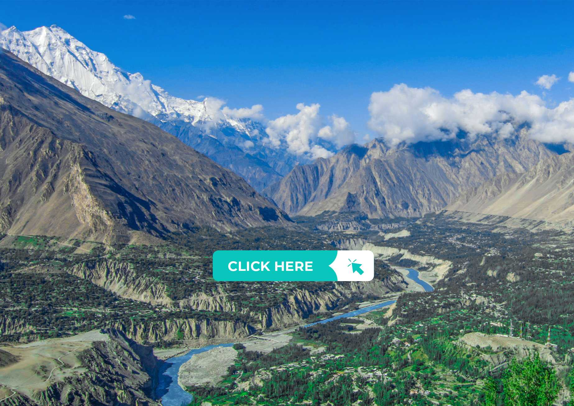 Chitral Valley tour packages
