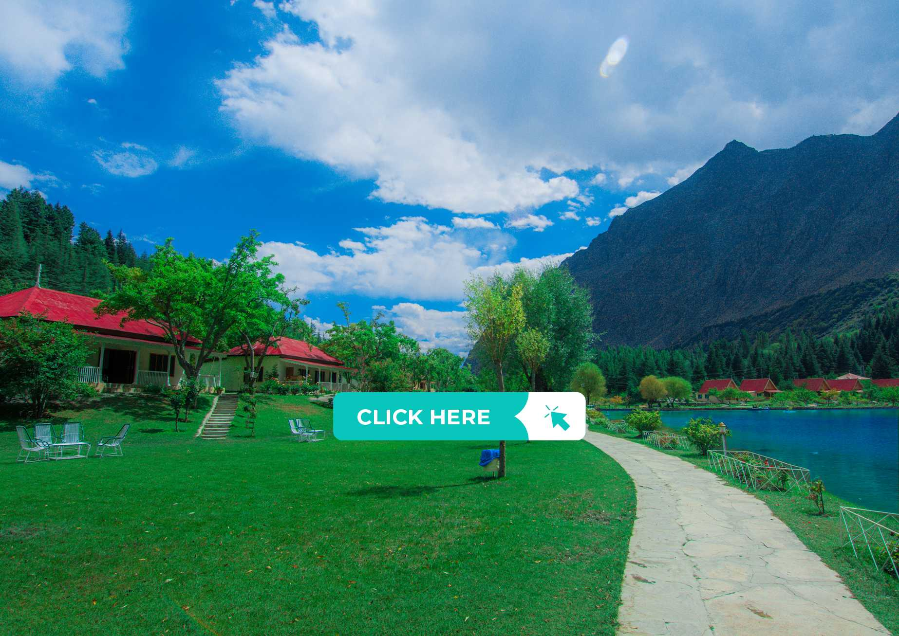 Skardu Valley tour packages