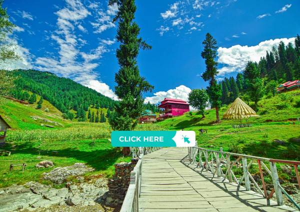 Azad Kashmir tour packages